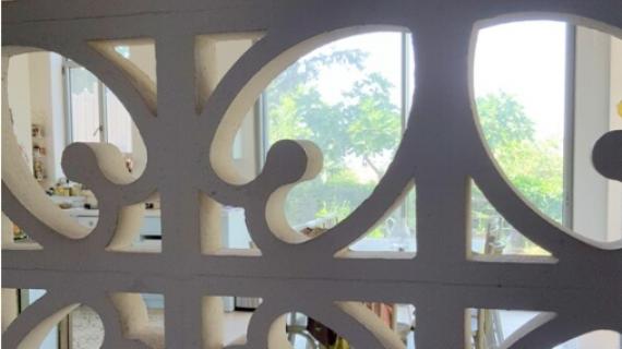משרביות בטון – איך תשלבו משרביות בעיצוב הבית