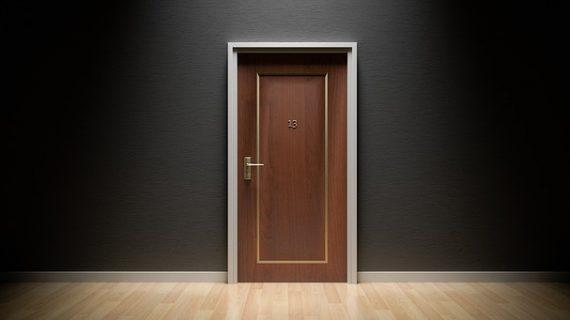 דלתות כניסה מעץ לבית – למראה מושלם לחזית הבית