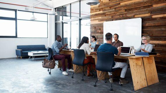 כיצד ריהוט משרדי יכול לשדרג משרד ביתי?