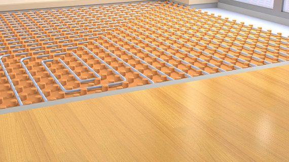 למה חימום תת רצפתי חשמלי הוא פתרון החימום המומלץ ביותר?