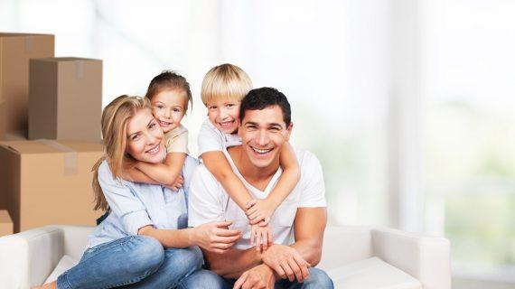 אחסון דירה בקלות ובמהירות לטווח קצר או ארוך