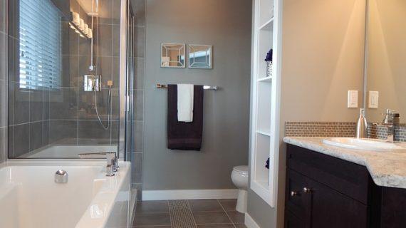 עיצוב חדר שירותים – הטרנדים החמים של 2018