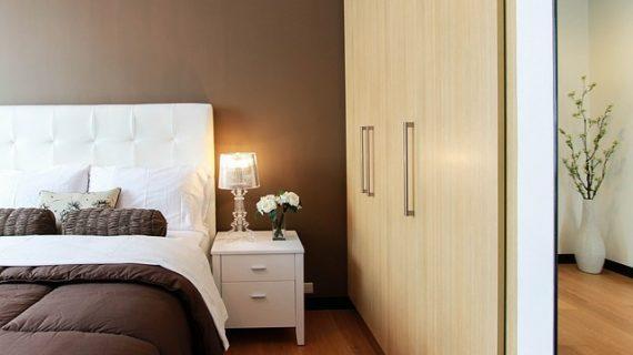 איך לבחור ארונות לחדר שינה?