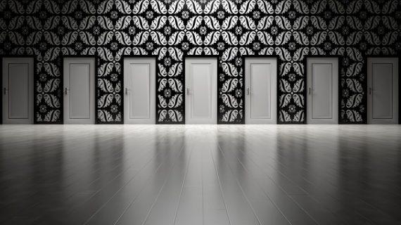 סוגי דלתות פנים שכדאי להכיר