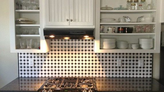 חיפוי קירות המטבח – מהן האופציות המובילות?