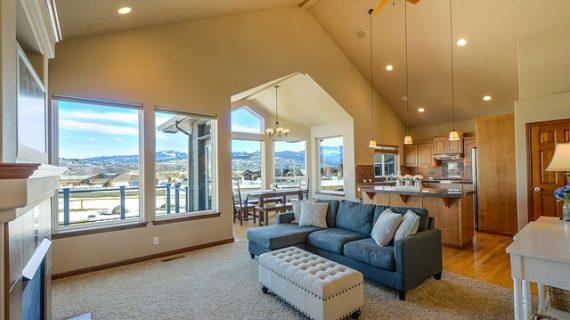 מאווררי תקרה לעיצוב מרשים של הבית