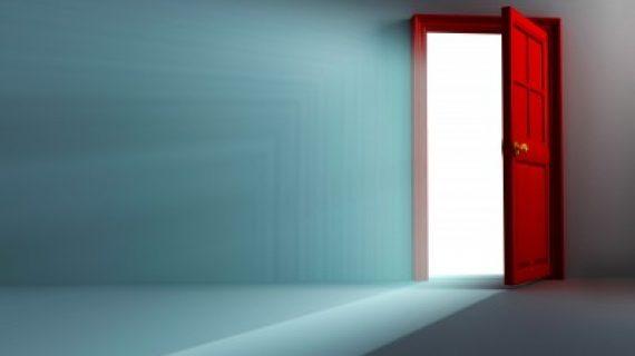 דלתות זכוכית למבנה