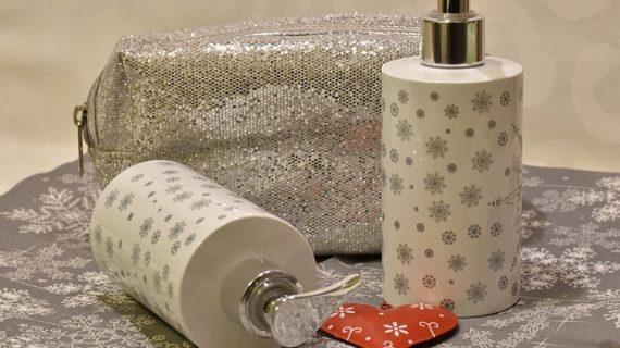7 מוצרים לאמבטיה בעיצוב ייחודי