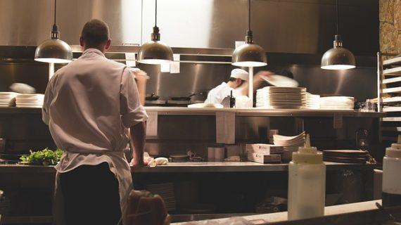 תכנון מטבח למסעדות