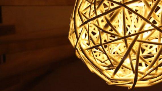טרנדים בעולם התאורה