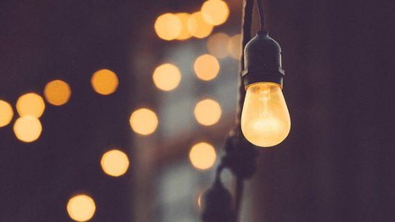 תאורה סולארית לגינה ולמרפסת- חיים ירוק