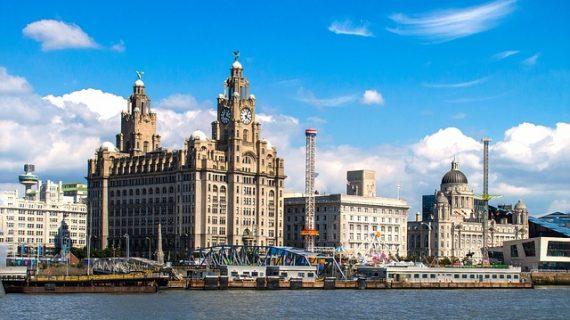דירה להשקעה בליברפול: למה זה כדאי