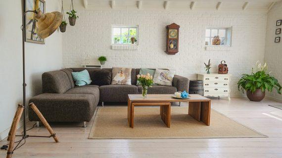 המלצות לעיצוב הסלון בבית