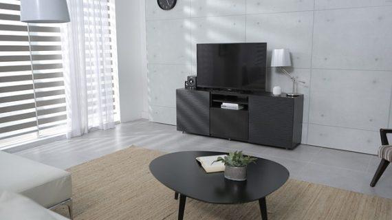 איך בוחרים מזנון טלוויזיה שיתאים לסלון?