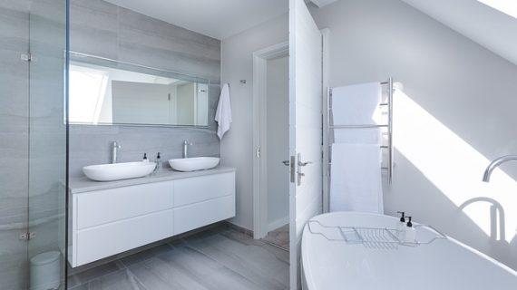עיצוב חדרי אמבטיה – טיפים מקצועיים