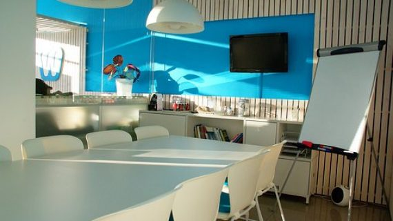 עיצוב ואבזור משרד בצורה טובה