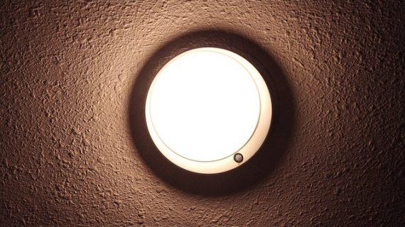 היתרונות בגופי תאורה צמודי קיר