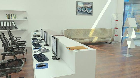 משרדים להשכרה – למה דווקא בתל אביב
