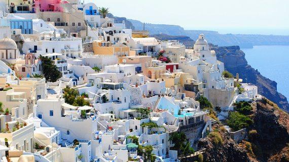 3 סיבות להשקיע ביוון