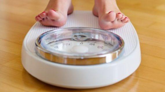 משקל רחצה דיגיטלי