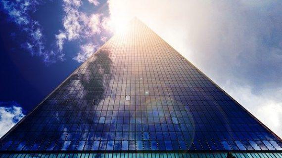 מדבקות זכוכית למשרדים