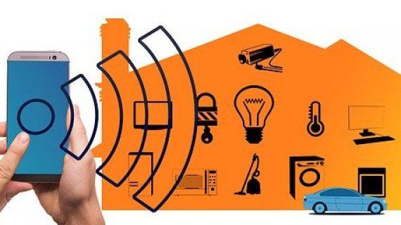 3 סיבות להתקין בית חכם