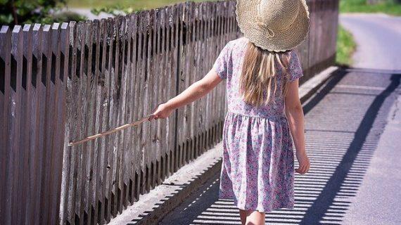 גדר ניידת – החשיבות של עמידות החומר