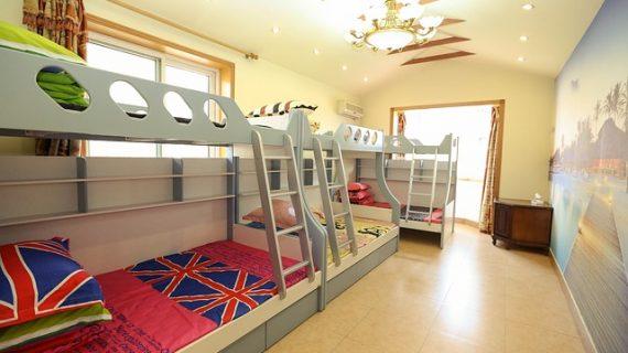 כיצד לרכוש מיטת קומותיים