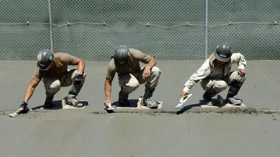 בטון מוחלק – הרבה יותר מבטון