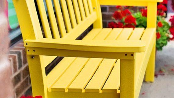 5 סיבות לדאוג שיהיה לכם ספסל כניסה לבית